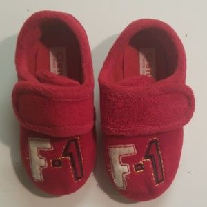 Cienta Baby Shoes size 24